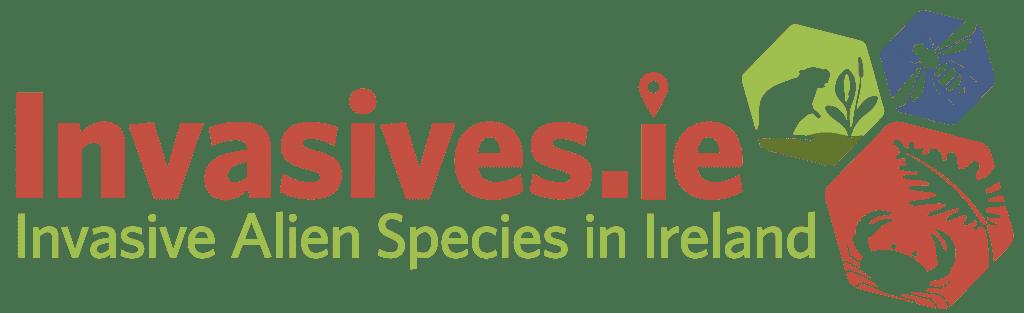 Invasives.ie logo